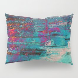 B-Abstract 07 Pillow Sham