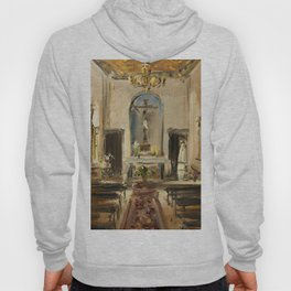Private Chapel Hoody