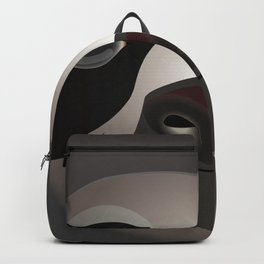 2D Sloth 1a Backpack