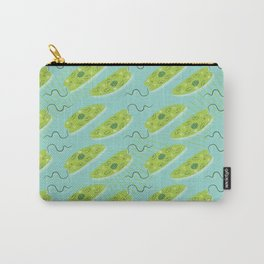 Euglena Carry-All Pouch