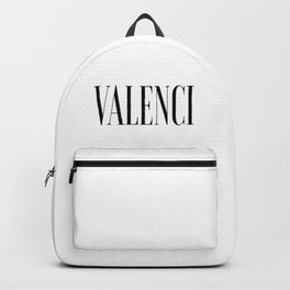 Valenci Backpack