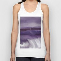 free shipping Tank Tops featuring Down they come - Free shipping! by Ordiraptus
