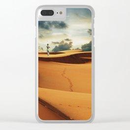 Arca Clear iPhone Case