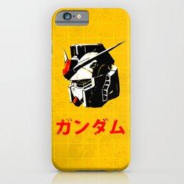 RX-78-2 iPhone Case