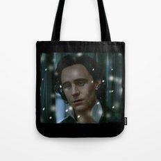 Thomas 2 Tote Bag
