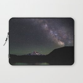 Summer Stars at Lost Lake - Nature Photography Laptop Sleeve