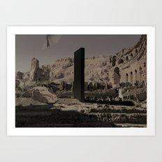 38' Art Print