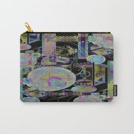 Oddmental Carry-All Pouch