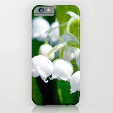 Lily of Peace iPhone 6s Slim Case