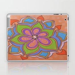 Drops and Petals 4 Laptop & iPad Skin