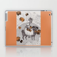 The Collectors Laptop & iPad Skin