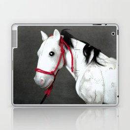 Old Gray Mare Laptop & iPad Skin