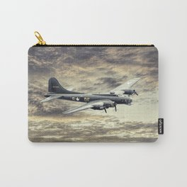 Sally B Carry-All Pouch