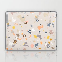 Lively Colorful Terrazzo Pattern Laptop & iPad Skin