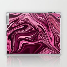 ABSTRACT LIQUIDS XIV Laptop & iPad Skin