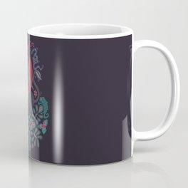 Dragon and Lizards Coffee Mug