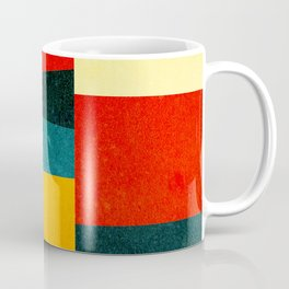 Formas 43 Coffee Mug
