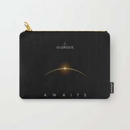 A Glorious Dawn [Alternate] Carry-All Pouch