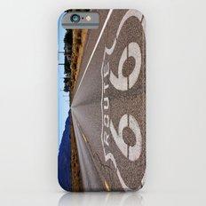 Historic Route 66 iPhone 6s Slim Case