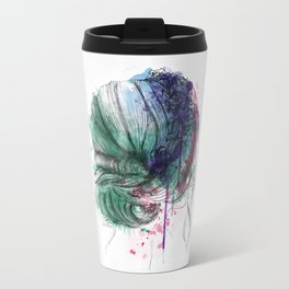 Hair Travel Mug