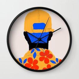 Come back Wall Clock