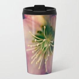 Helleborus  - JUSTART © Travel Mug