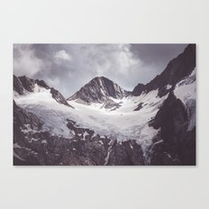Cool for the summer Canvas Print