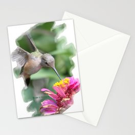 REFUELING 2 Stationery Cards