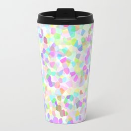 Pastell Pattern Travel Mug
