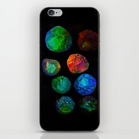 planets iPhone & iPod Skins featuring planets by clemm