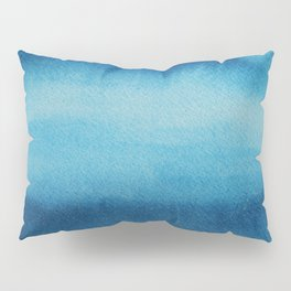 Indigo Ocean Dreams Pillow Sham