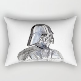 Father Darth Vader Rectangular Pillow
