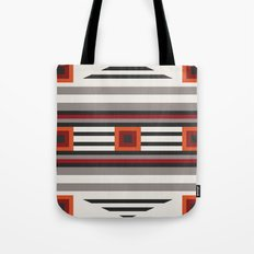 South of West Tote Bag