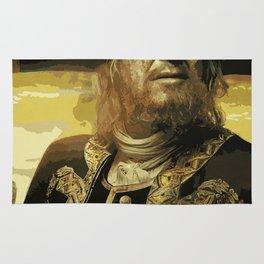 Barbossa Rug