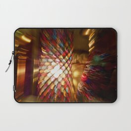 Abstract Alice Laptop Sleeve