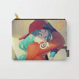 Bulma Carry-All Pouch