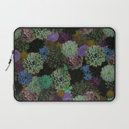 Remember Succulent Laptop Sleeve