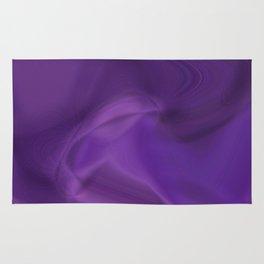 Purple daze 12 Rug