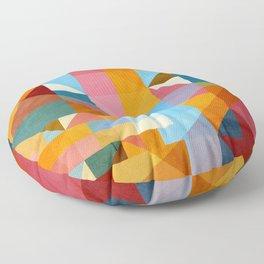 Mosaico 177 Floor Pillow