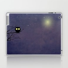 Night Owl ~~ Laptop & iPad Skin