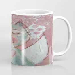 Gattina angel  Coffee Mug