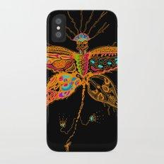 Butterfly Spirit Slim Case iPhone X
