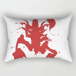 Dreadful Scorpion Rectangular Pillow