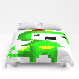 Rawr played Fez Comforters