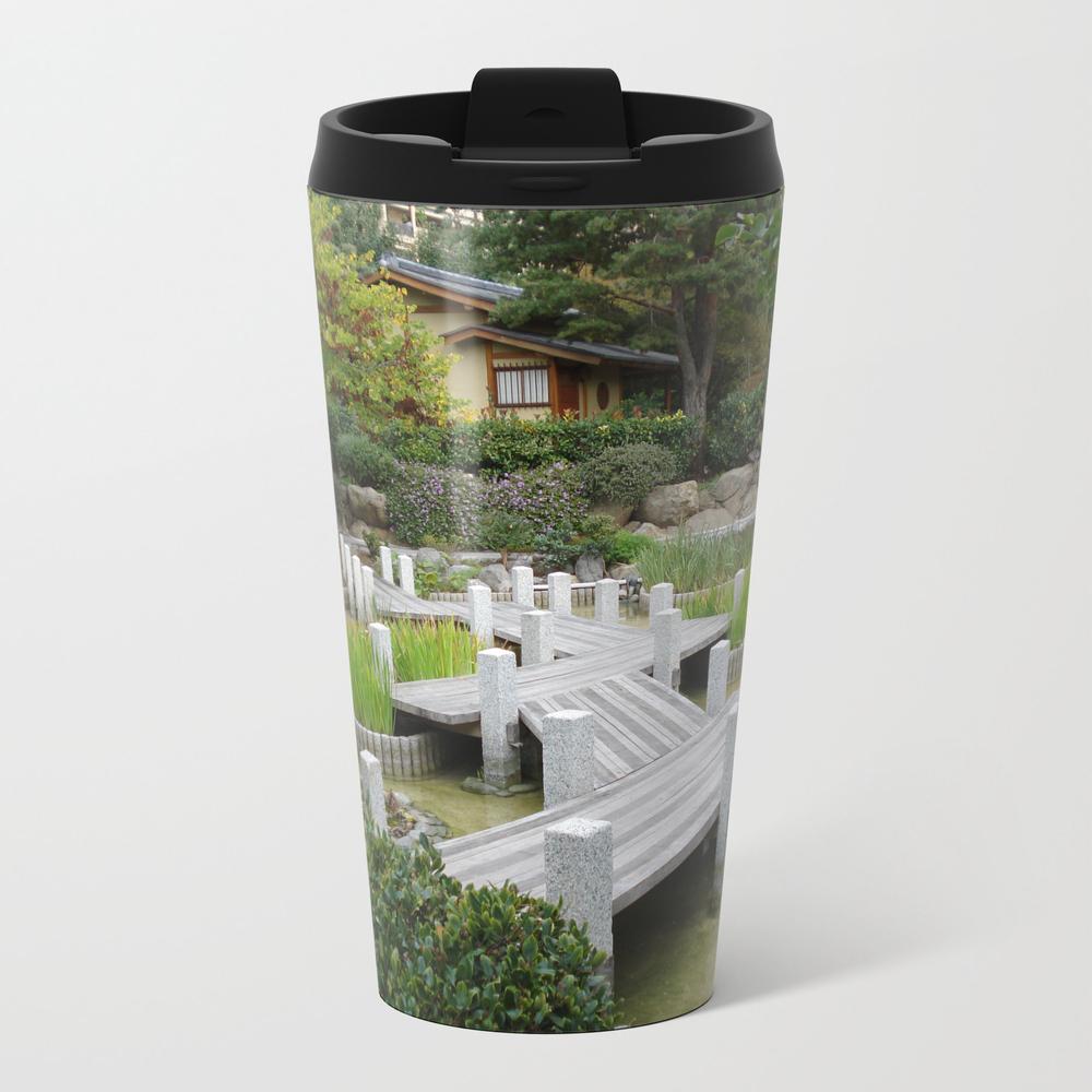 Japanese Garden Travel Cup TRM9002674