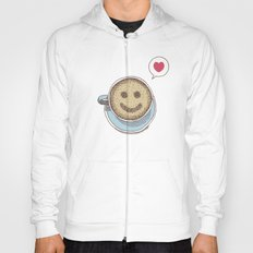 Coffee Love Hoody