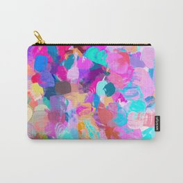 Candy Shop #painting Carry-All Pouch