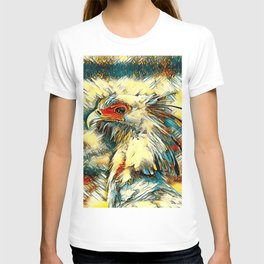 AnimalArt_Secretary_20170601_by_JAMColorsSpecial T-shirt