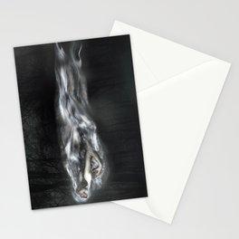 Wraith Stationery Cards