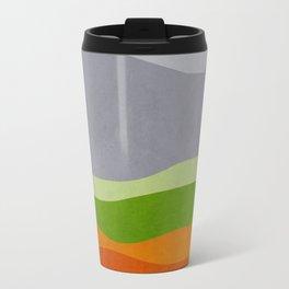 Mountains 10 Travel Mug